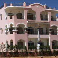 FOR SALE 100 m2 2 Bed Room apartment in Egyptian experience resort Sharm El Sheikh (REF RSS041)
