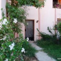 Fantazia Nabq, BIG 2 Bed with Garden - Across from Nabq Beaches