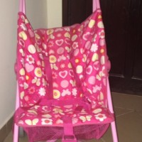 Baby trolley Mother care