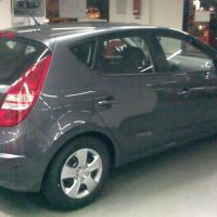 huyndai i30 for rent 3 months