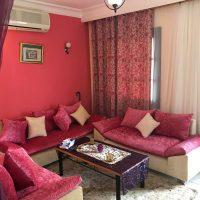 one bedroom at delta sharm resort