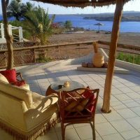 FOR SALE: Sea St. Hadaba 3 Bed room Villa apartment, front line with amazing sea views (REF RSS028)