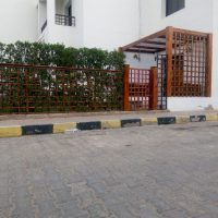 Apartment for sale in the village of Diar Rabwa  Unique location,, 63 m, 1 bed room, fully furnish