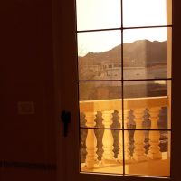 Amazing one bedroom apartment in prime location in dahab
