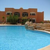 Nabq, Arabsat, 2 bedrooms.