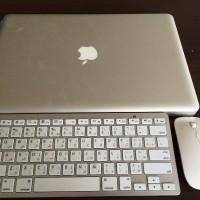 Apple Macbook Pro 8.2 A1286 , i7 2.4Ghz, 8GB ram , 750 GB Hdd