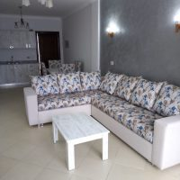 Newly decorated and furnished 2 bed roomed ground floor apartment in Sunterra Resort Sharm el Sheikh