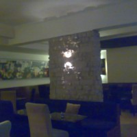 Cafe and restaurant in the most prestigious area of ​​Maadi 270 meters furnished with equipment