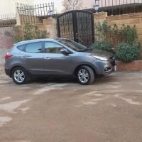 Hyundai IX35 for sale.