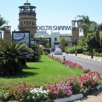 Request for 2 bedrooms in Delta Sharm