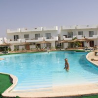 European style apartments in private compound for rent, Superior location in Hadaba