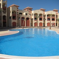 La Sirena, Nabq. Flat for sale