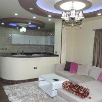 BIG Surprise in Hay El Nour, 2 Bedroom of 95m2 - Unbelievably Stunning Interior