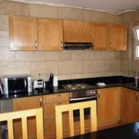 Sierra, Nabqs Number 1 for Resort Location 3 x 1 Bedrooms for sale