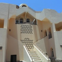 1 BEDROOM APARTMENT IN NABQ - LONG OR SHIRT TERM RENTAL