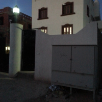 shahd resort with govrnment ilictrc