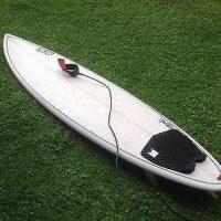 surf board- soft board