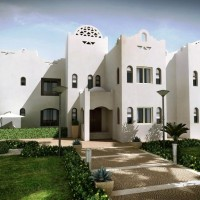 Two bedrooms apartment for sale in Diar El Rabwa .