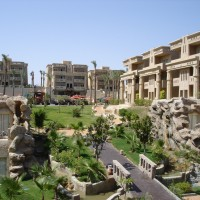 Large Apartment In Nabq. 2 Bedroom & 2 Bathroom Price Reduced For Quick Sale !