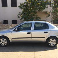 Opel Astra 2000 1600cc Full option Manual