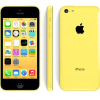"""Brand New IPHONE 5C """"Unwanted Gift"""" Only 3000 L.E"""