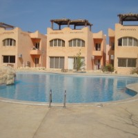 One bedroom apartment for rent in Arab sat (Nabq).