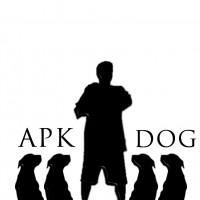 APK-9: Professional American Kennel Dog Training