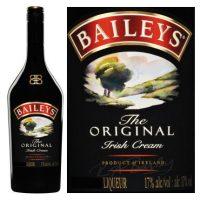 baileys the original fresh cream 1 Liter