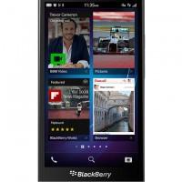 """BlackBerry Z30 - 5"""" Mobile Phone – Black"""