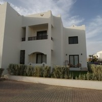 2 bed apartment in Diar El Rabwa