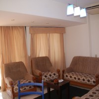 1 bed room at naama bay for a v good price