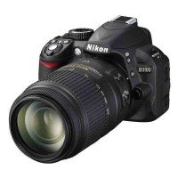 Nikon d3100 vs 18--55 VR Kit +UV filter as gift