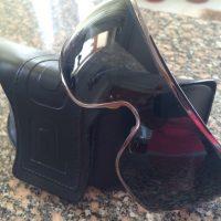 Original police sun glasses