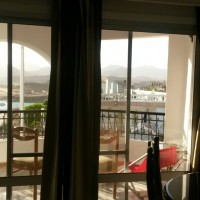 2 rooms flat in sea street