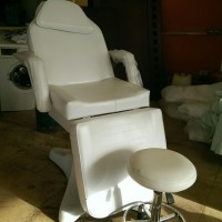 Sale - massage bed , cosmetic chair