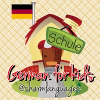 German for kids - Sharm Language Academy