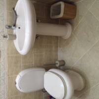 SINK AND TOILET FOR SALE