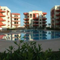 2 bed rooms apartment for sell.in maraqia (nabq)