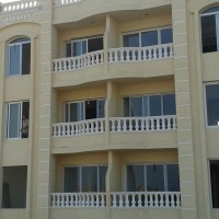 Gorgeous 2 bedroom apartment for sale in Montazah Front line of the beach