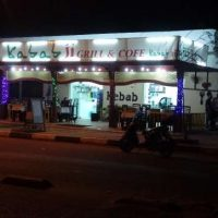 GREAT CHANCE: ORIENTAL RESTAURANT & CAFE  IN DAHAB FOR QUICK SALE