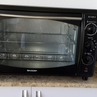 SHARP oven - like new* TOP Condition!!!!