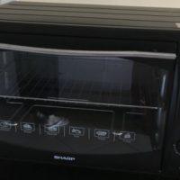 SHARP Electronic Oven 1800 Watt *TOP*