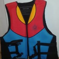 life jackets new