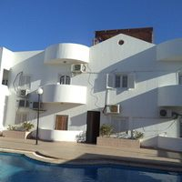 lovely one bedroom apartment for sale in Naama Bay