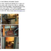 2nd floor flat for rent in Hadaba