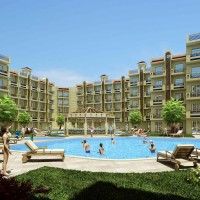 2 bedroom apartment from Award winning developers - 12th resort with extensive facilities
