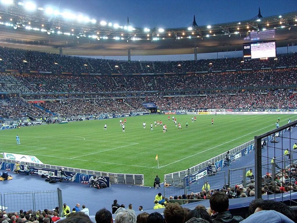 SAINT-DENIS Stade de France