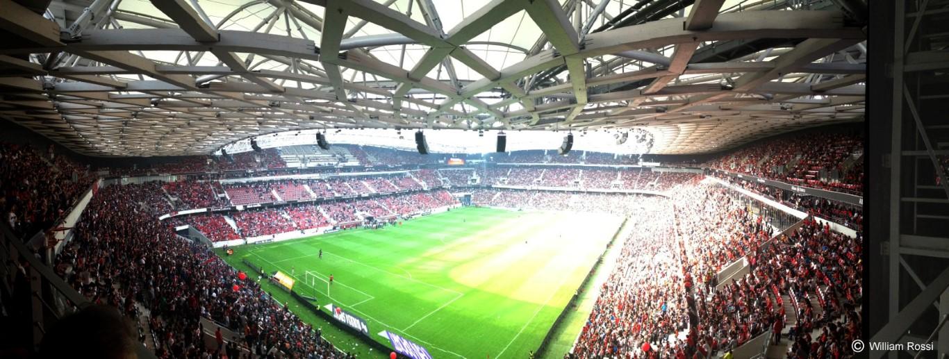 NICE Stade de Nice