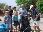 Clean Sharm Clean Up